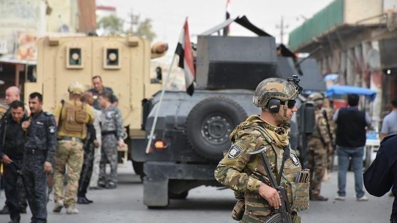 Iraq's Patient Prime Minister