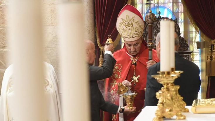 البطريرك ولقاء الفاتيكان: آخر رهان على المسيحيين لإنقاذ البلاد