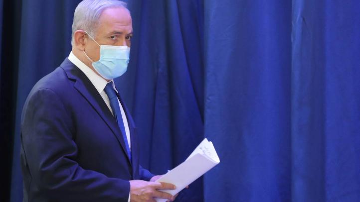 حكومة جديدة في اسرائيل.... هل تنهي دور نتنياهو؟