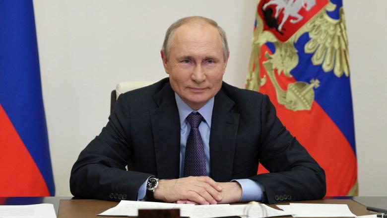 بوتين: العلاقات الأميركية - الروسية في أدنى مستوياتها