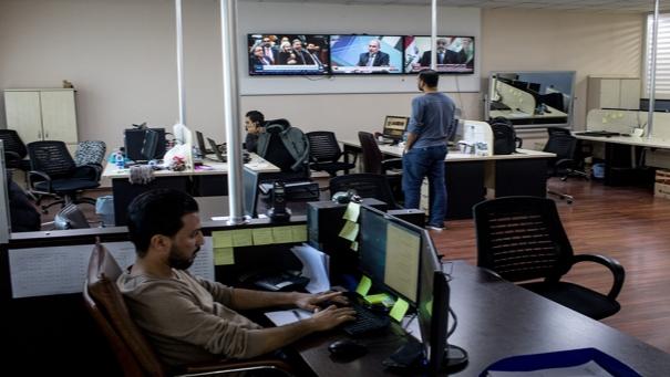 حرية الصحافة ليست بخير وارقام 2021 مقلقة... وماذا عن دور المواقع الاخبارية؟