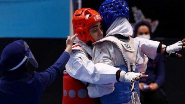 انطلاق بطولة آسيا بالتايكواندو ومسابقات ذوي الاحتياجات الخاصة غدا