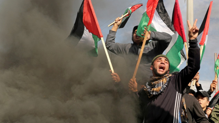 أول تحدٍ أمام بينت.. مسيرة اسرائيلية وتحذيرات فلسطينية
