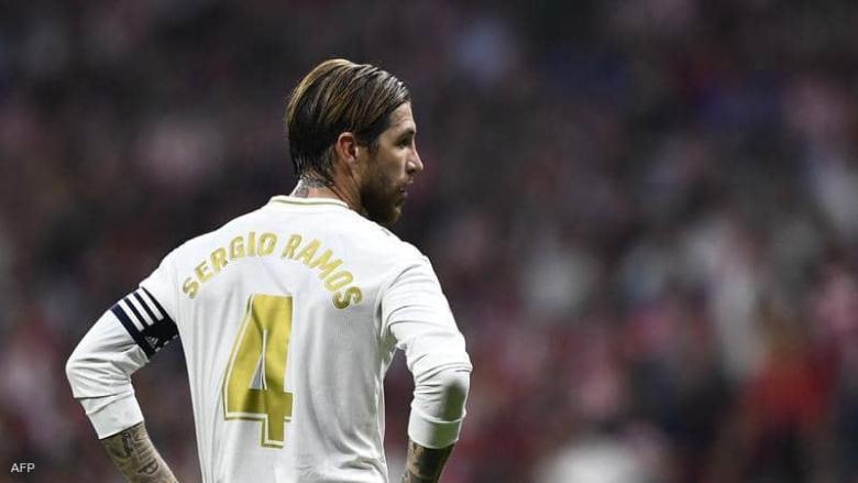 """رحيل راموس.. ريال مدريد يعلن """"الخبر اليقين"""""""