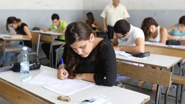 المركز التربوي يطمئن التلاميذ: لا تعديل بطبيعة أسئلة الامتحانات