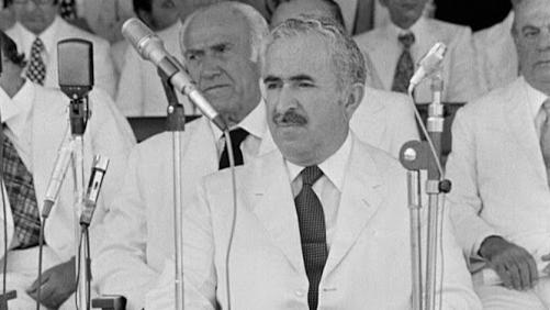 رشيد كرامي.. رجل الدولة والمسؤولية الوطنية