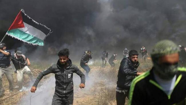 فلسطين أمام منعطفات جديدة!