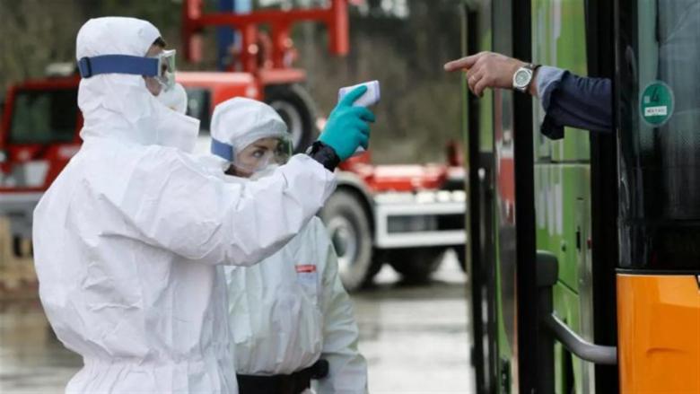 """4917 إصابة جديدة بـ""""كورونا"""" في ألمانيا"""