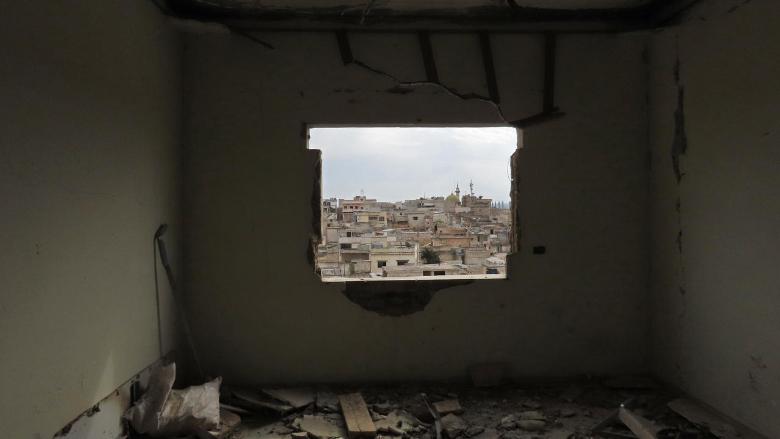 Little Time Left for Idlib Deal