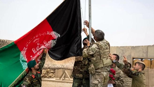 أفغانستان تبحث عن مستقبلٍ آمن وسط هياج مُخيف في الداخل والخارج