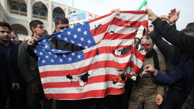 How will US disengagement shape the Middle East?