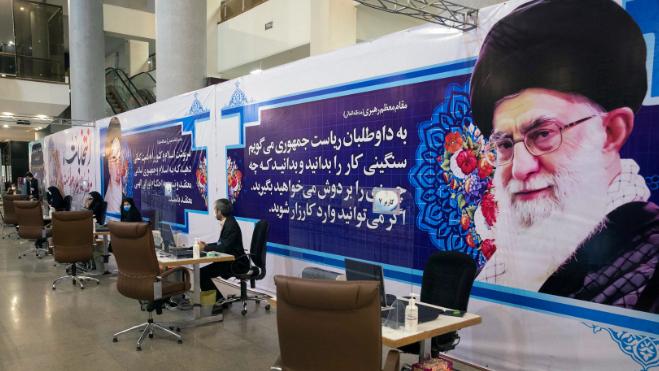 إيران... الثورة في الثورة