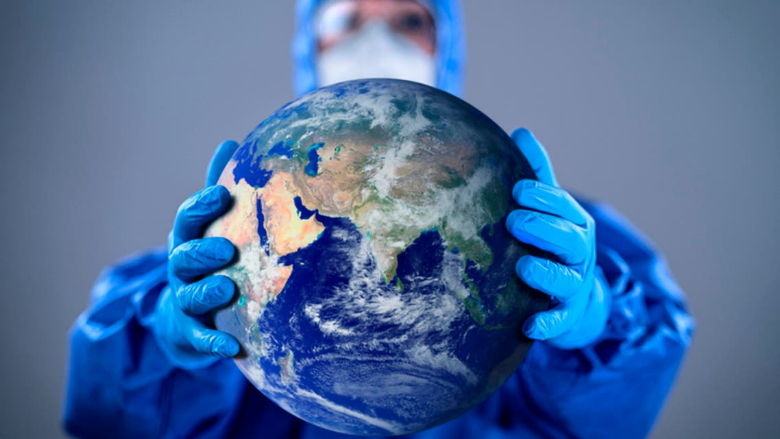 """منظمة الصحة قلقة.. وتدعو العالم لرد فوري على تفشي """"دلتا+"""""""