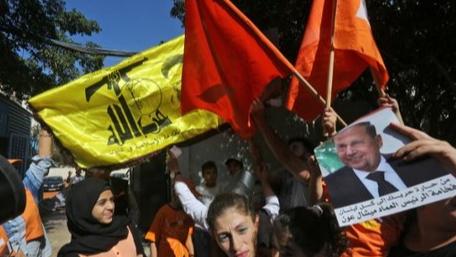 """اعتبارات شيعية تلجم """"صداقة"""" الحزب والتيار"""
