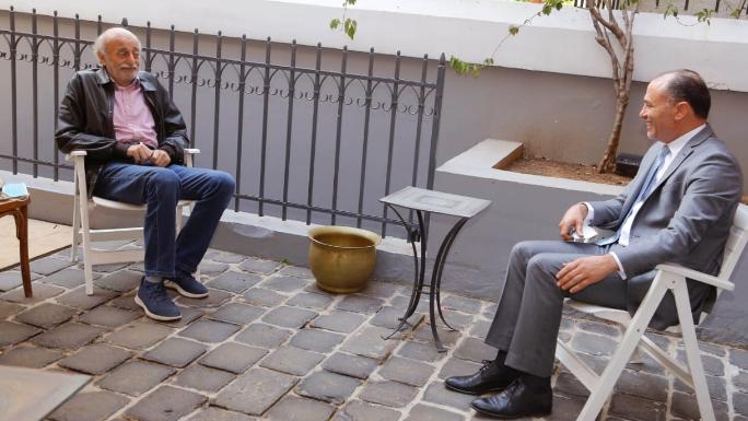 جنبلاط عرض الأوضاع العامة مع السفير التونسي