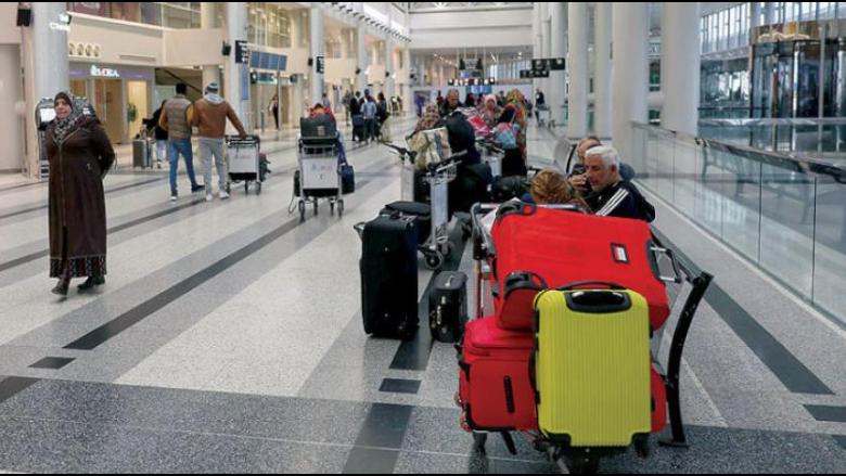 رقمان جديدان: اللبنانيون يغادرون من دون عودة