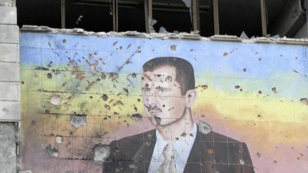 خطاب الأسد وبذاءة المشهد