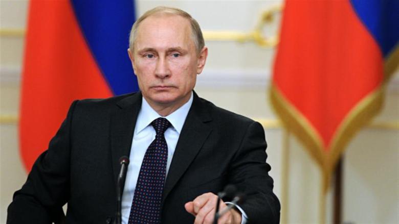 بوتين: مزاعم التسلل الإلكتروني هي لإثارة مشكلة سياسية قبل القمة مع بايدن