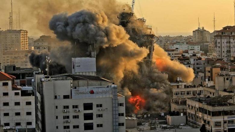 هل تُعيد مصر التوازن الى المنطقة بعد العدوان على غزة؟