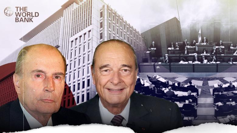 """""""المساكنة"""" السياسيّة وتقرير البنك الدولي!"""