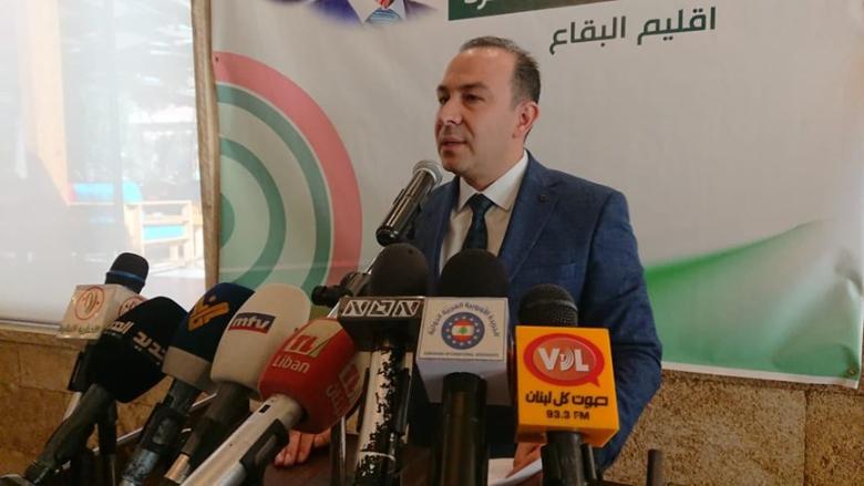 مرتضى يحذر من استمرار القرار السعودي بحق لبنان: سنكون أمام كارثة زراعية واقتصادية