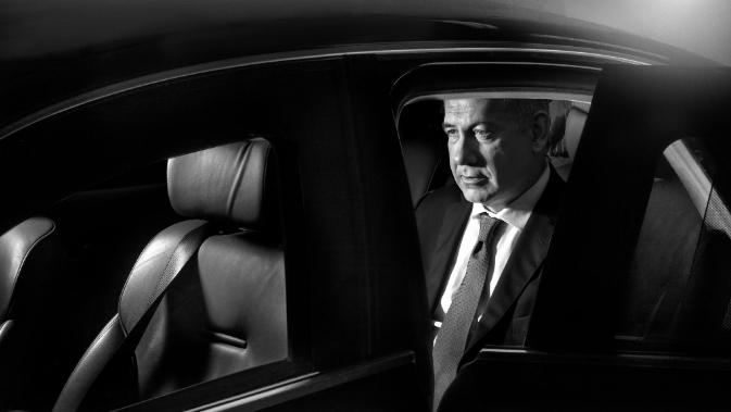 Bibi Is Trump and the Israeli Change Coalition Is Biden