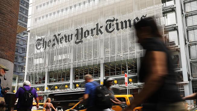 منصات ومواقع إعلامية عالمية تعرضت للتوقف القسري.. تعرفوا عليها