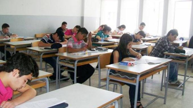 التلاميذ أمام امتحانات قريباً... وامتحان نفسيّ!