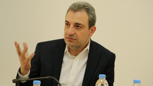أبو فاعور: الإنهيارات تتوالى.. ومفاوضات التأليف تتوالى بكل تمهل حتى آخر ذرة من كرامة اللبناني