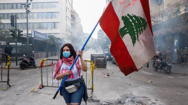 هل يجوز أن ينتهي لبنان؟