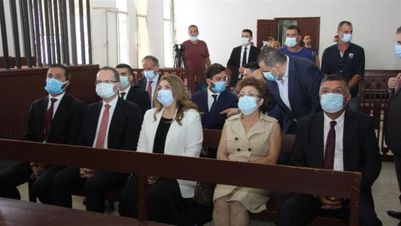 نجم أطلقت نظام المحاكمات الإلكترونية عن بُعد بحضور السفير التركي