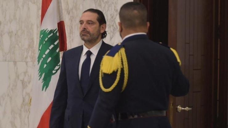 اعتذار الحريري على خط القاهرة- بيروت... وحركة فرنسية تسبق العقوبات الأوروبية