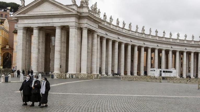 الفاتيكان: لبنان لن يدفع الثمن
