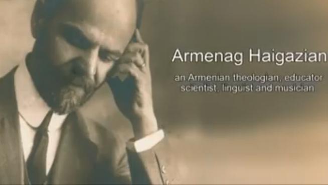 عالم لاهوت وموسيقي مات معتقلاً.. الأرمن يستذكرون شهيدهم أرميناغ هايغازيان