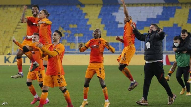 مباراة كرة تثير أزمة بين تركيا واليونان.. والسبب فحص كورونا