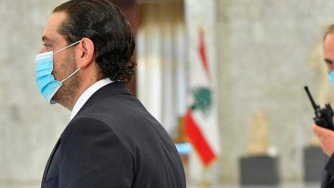 """الحريري """"سقط"""" في الإمتحان.. """"الإختصاصي"""" عنوان ساكن السراي في لبنان؟"""