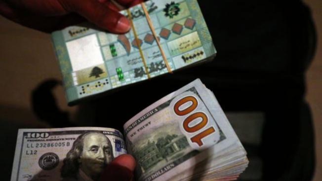 بعد الاعتذار.. الدولار يسجّل ارتفاعاً جديداً