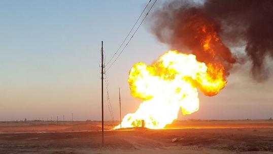 """هل ينجح """"الغاز العربي"""" بحل أزمة الكهرباء بعدما فشل في الماضي؟"""