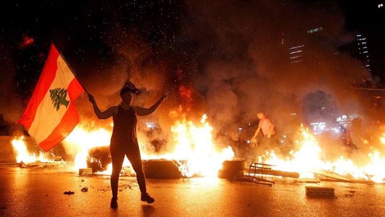 مسؤولة في البنتاغون تحذر من تدهور أمني في لبنان