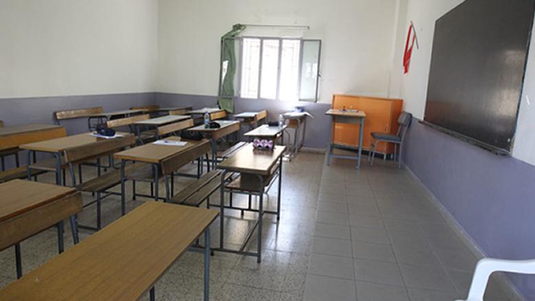 قرار لوزير التربية بانشاء مدرسة صيفية في الثانويات والمدارس الرسمية