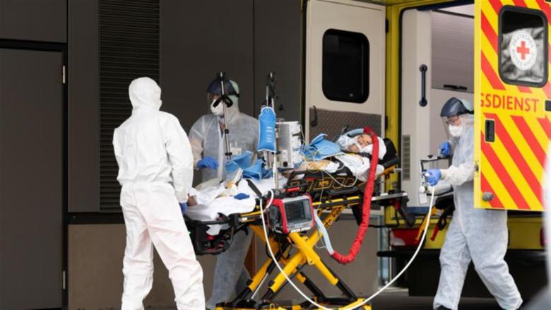 تسجيل 1608 إصابات جديدة و22 وفاة بكورونا في ألمانيا
