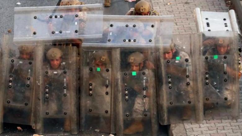 اشتباكات طرابلس تجدد المخاوف من عودة الفتنة الطائفية