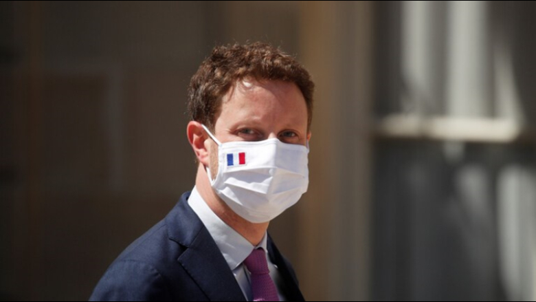فرنسا لا تستبعد إعادة فرض حظر التجول مع ارتفاع الإصابات