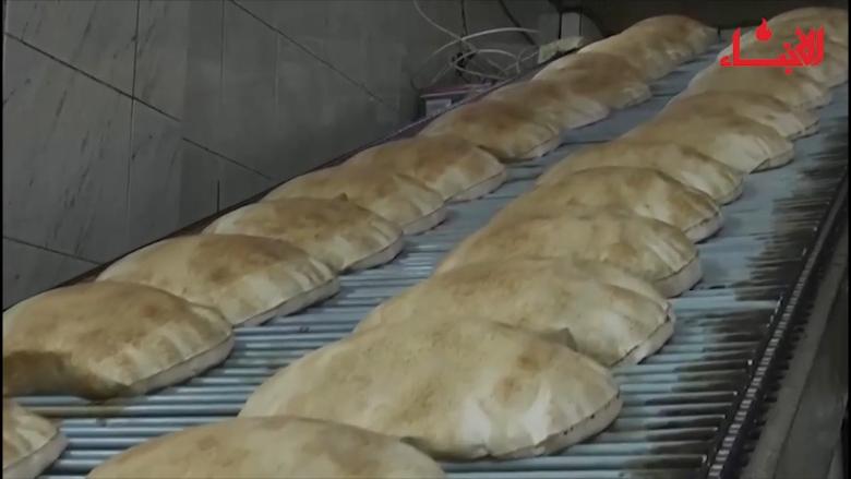 رغيف الخبز بين كذبة الدعم وفقر المواطن