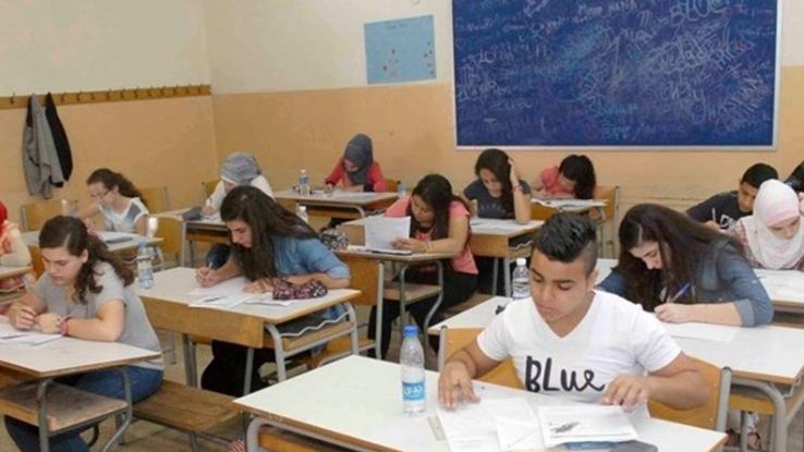 وزير التربية يعلن انجاز الاستعدادات للامتحانات الرسمية