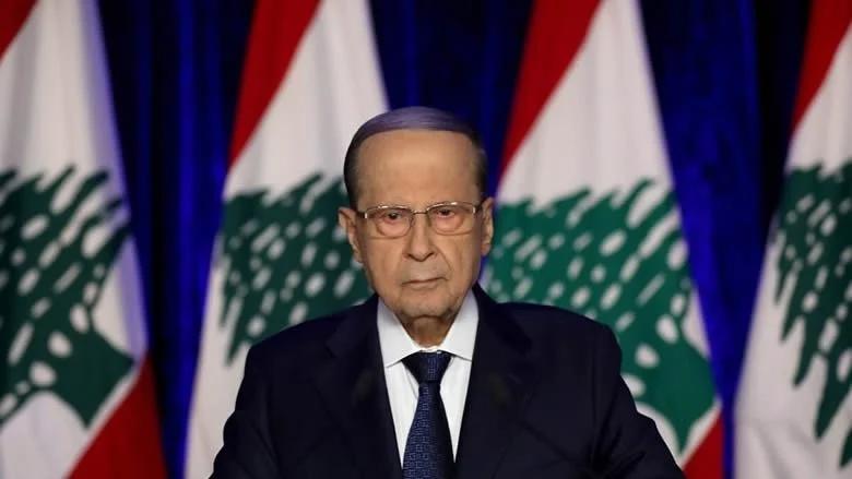 عون أبرق الى الرئيس العراقي ورئيس الوزراء معزياً: لإجتثاث الإرهاب من جذوره