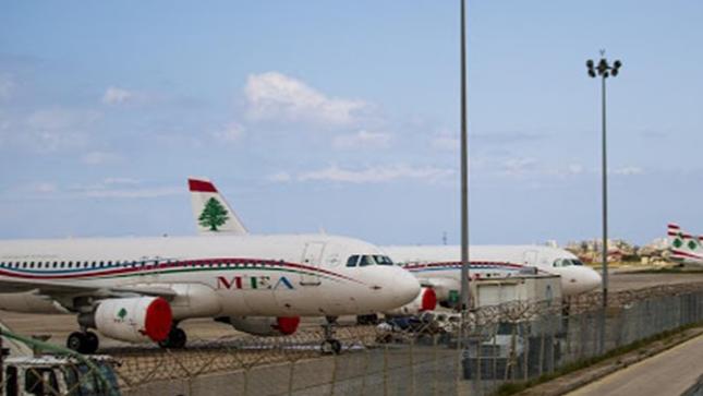73 إصابة بكورونا ضمن رحلات وصلت إلى بيروت في يومٍ واحد