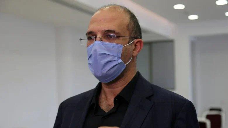 وزير الصحة: نقارب التحدي بحكمة وثقة رغم التشويش الضال