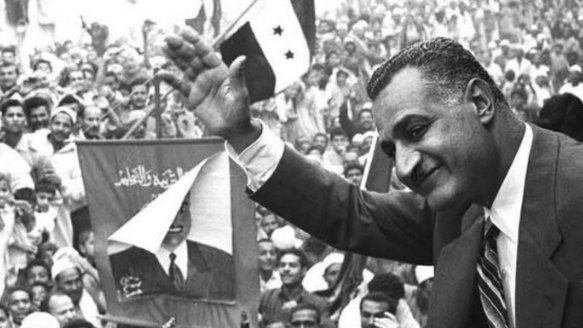 ثورة 23 يوليو المصرية.. عنوان العروبة وبناء المجتمعات القوية
