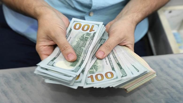 اليكم سعر الدولار في السوق السوداء اليوم